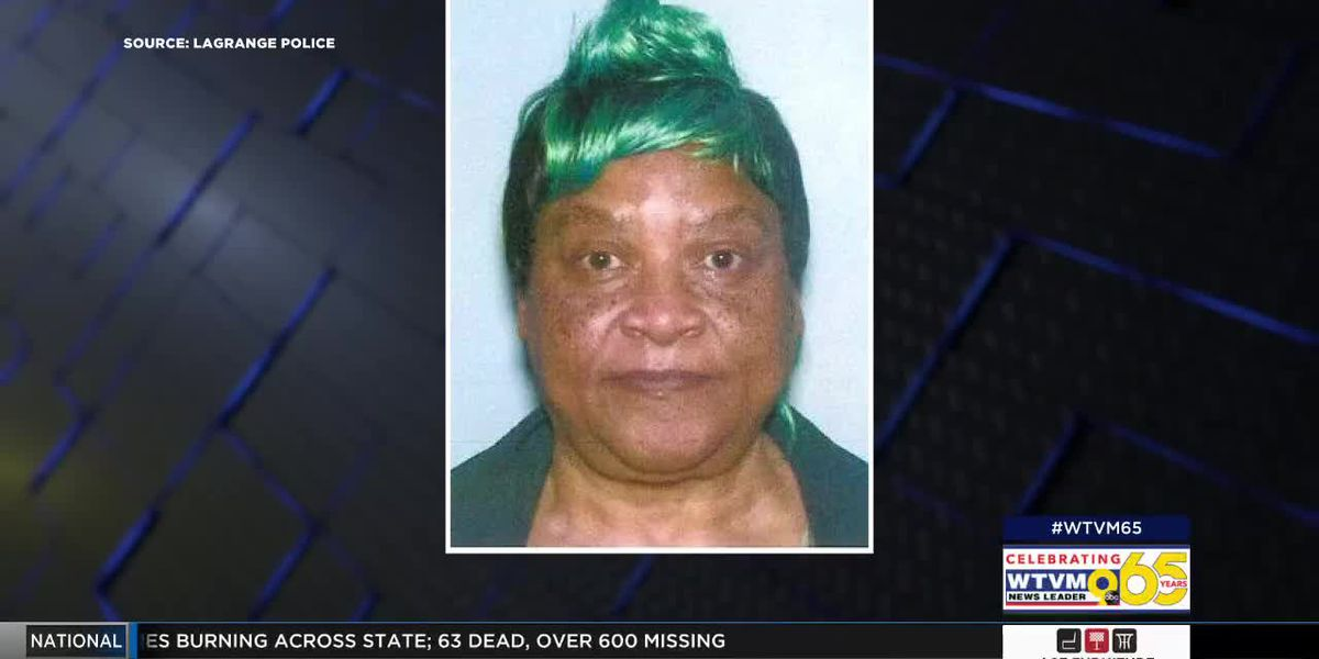 LaGrange police searching for missing woman