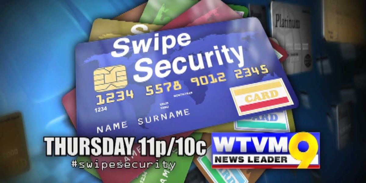 #SwipeSecurity - will it ever be safe to use your credit card again?