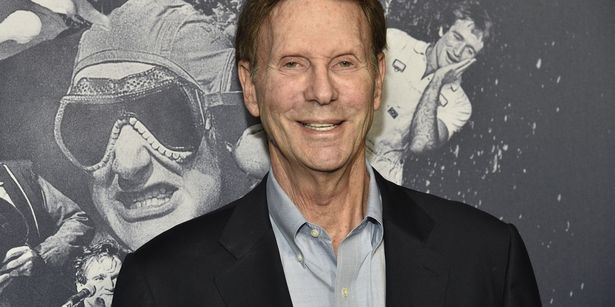 Bob Einstein, comedian known for 'Super Dave' and 'Curb Your Enthusiasm' roles, dies at 76