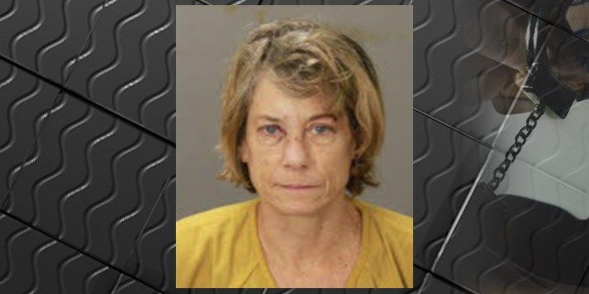 Woman charged with murder in deadly crash pleads not guilty