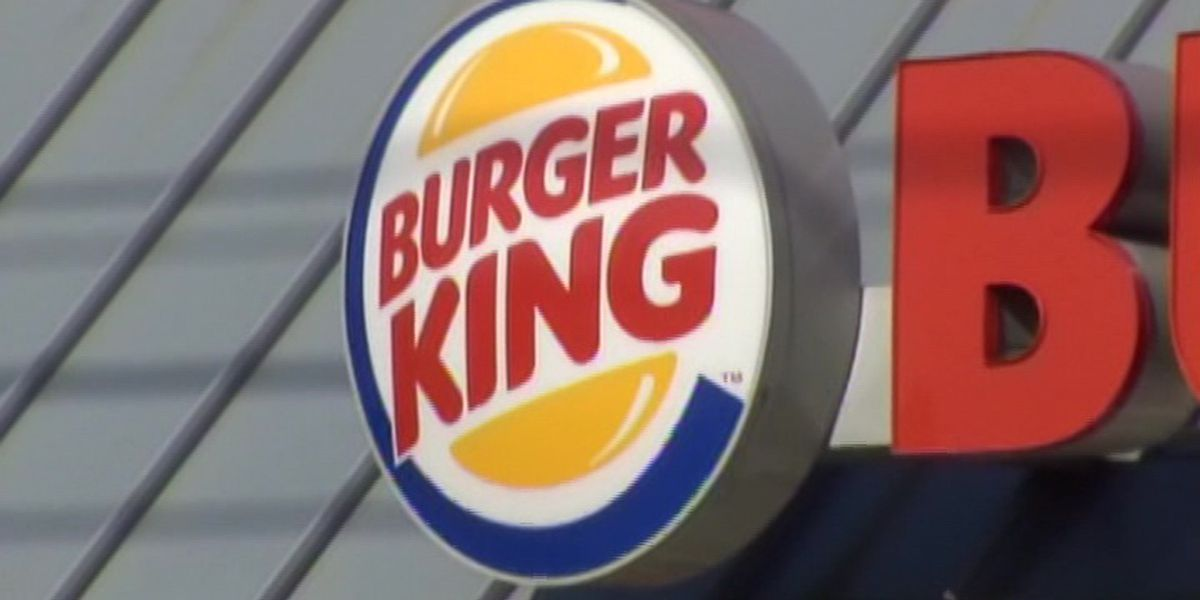 Building that houses Wynnton Rd. Burger King up for sale