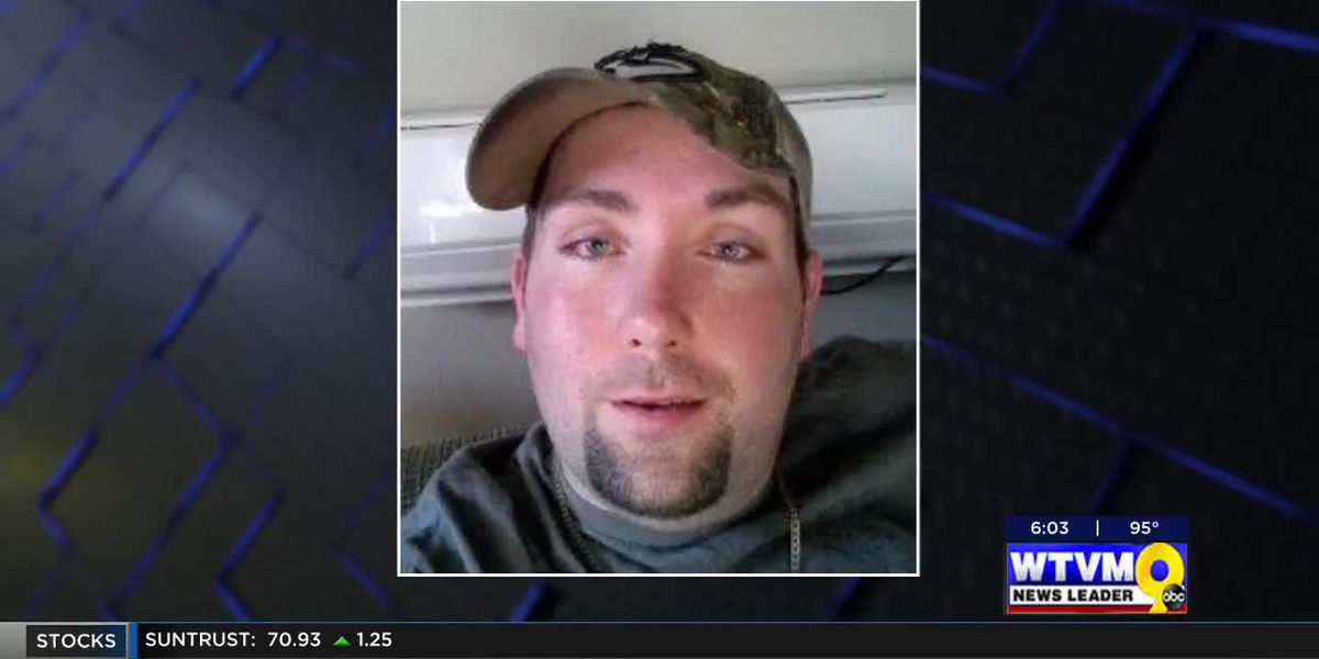 LaGrange police searching for man missing since Aug. 31