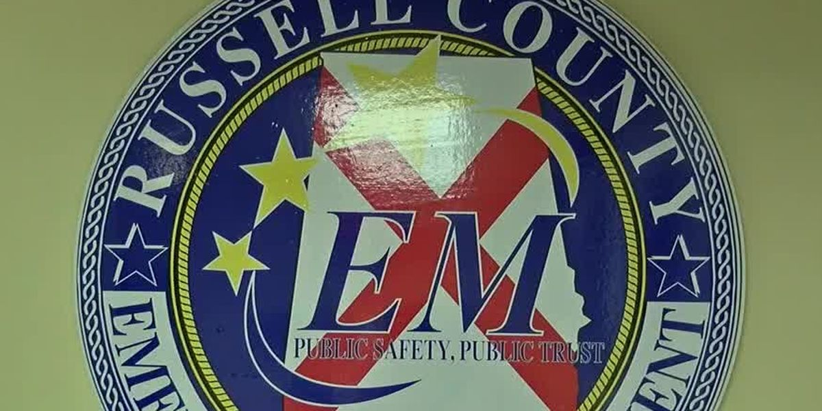Russell Co. EMA Director says emergency sirens are outdated