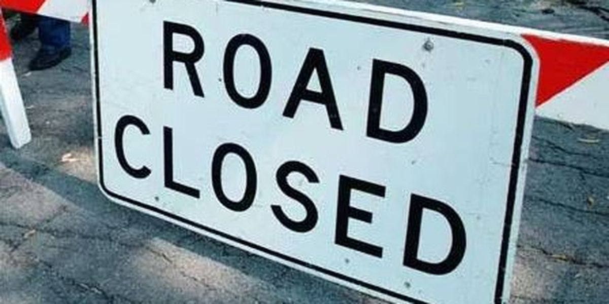 Hogansville closes Lawrence Street, White Avenue after storm drain collapse