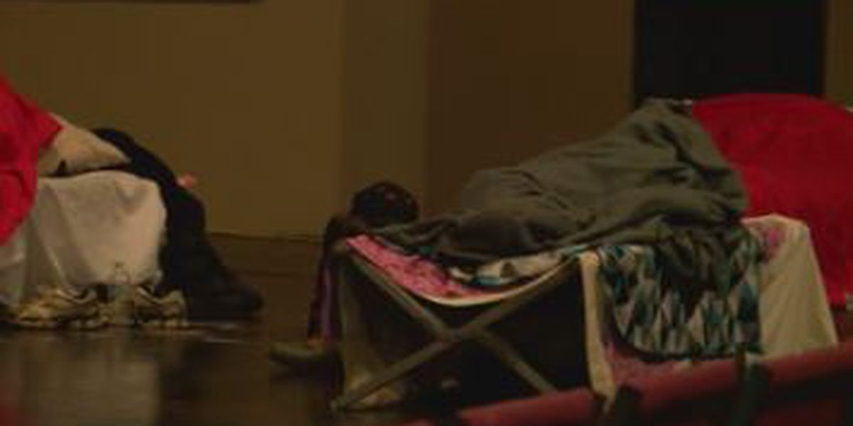 United Way conducting annual count of homeless population to assess their needs