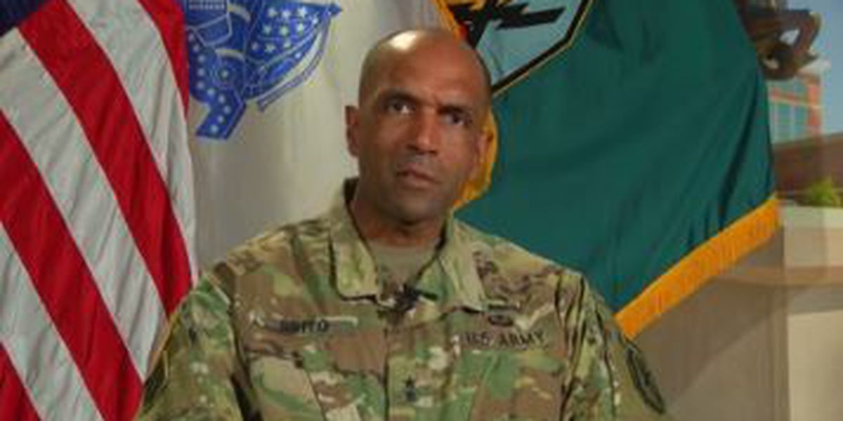 Ft. Benning commanding general discusses the post's 100-year history