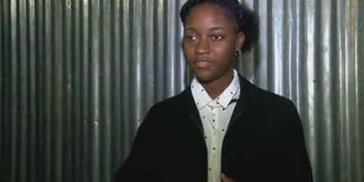 Boys and Girls Club Youth of the Year Finalist: Diamond Williams