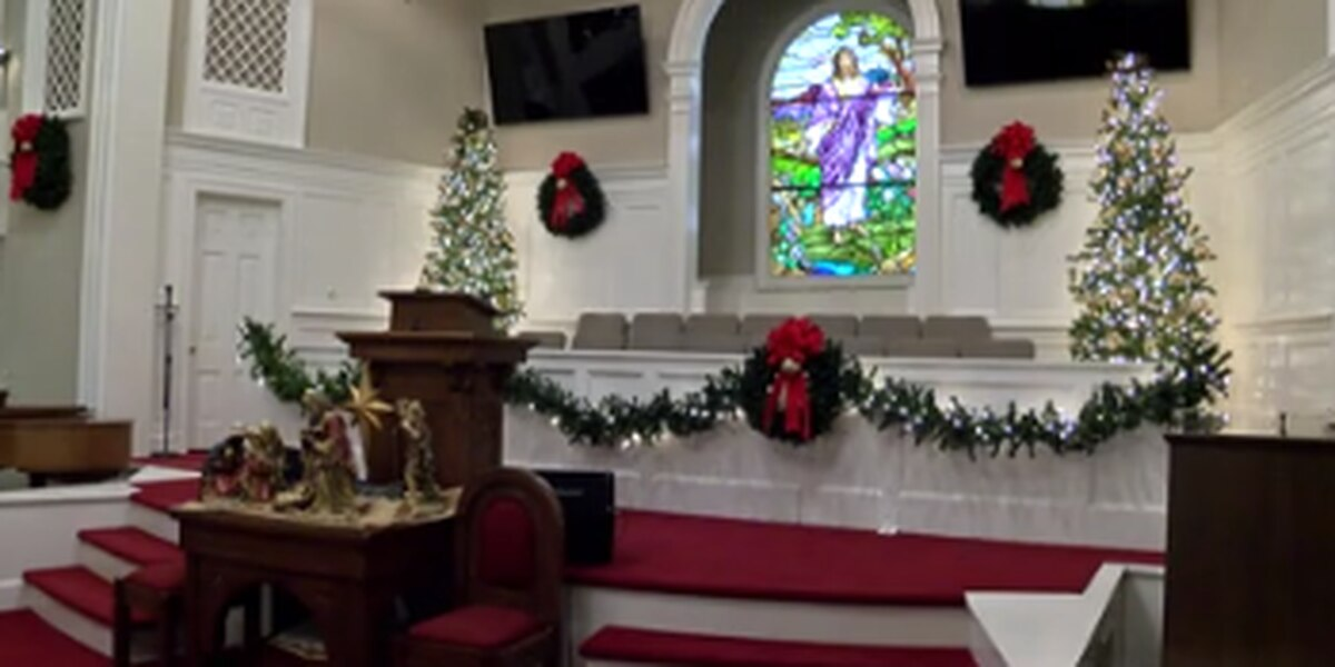 Chambers Co. churches prepare for holidays during pandemic