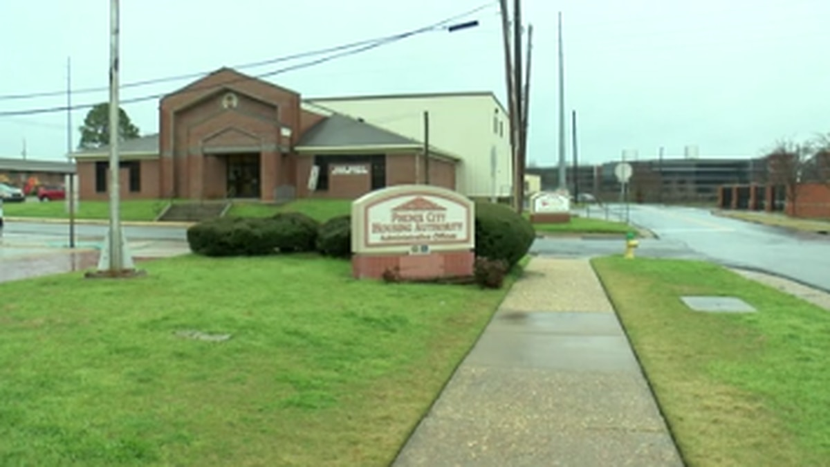 Phenix City Housing Authority receives grant to help fund new park