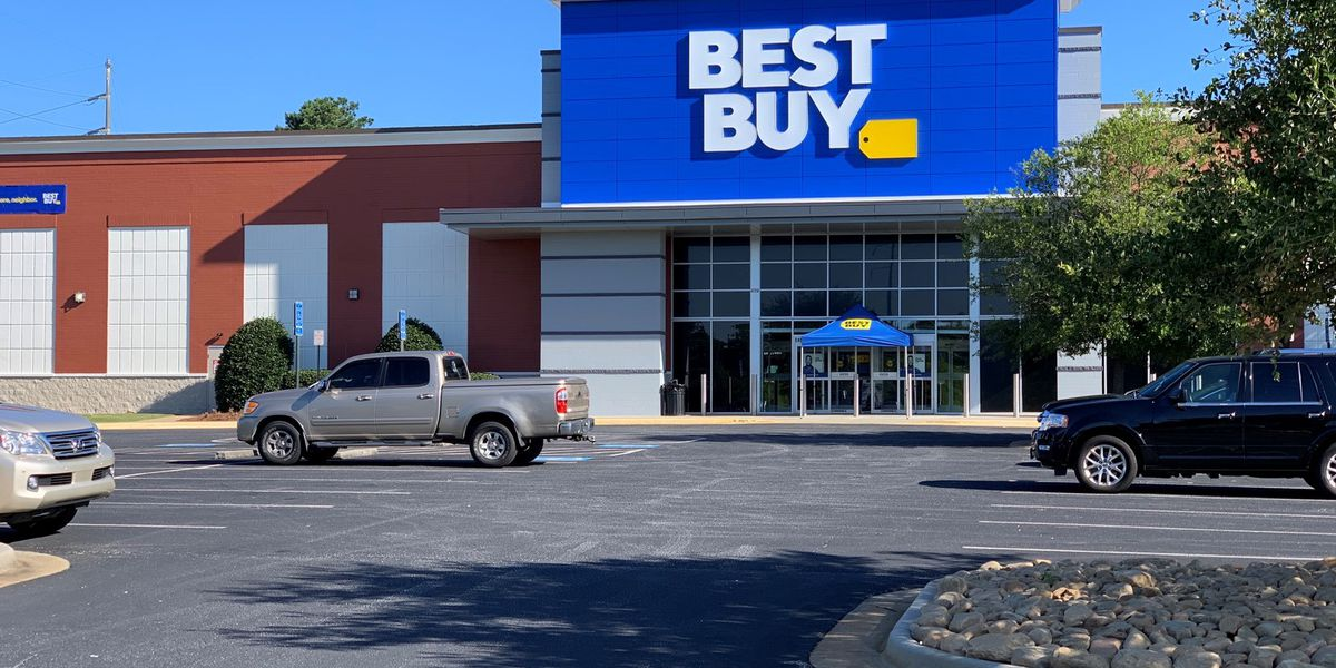 New Best Buy location opens in Columbus