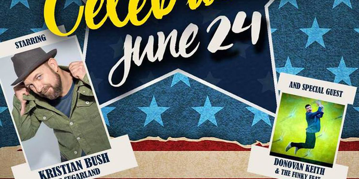 Fort Benning to host annual Independence Celebration Saturday