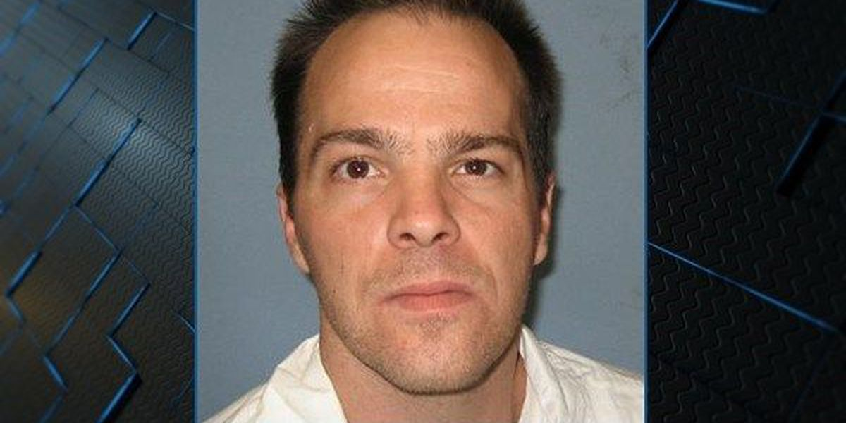 Alabama set to carry out 1st execution in more than 2 years