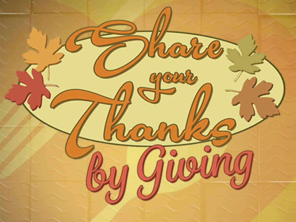 More than 17,500 meals donated during WTVM Share Your Thanks by Giving food drive