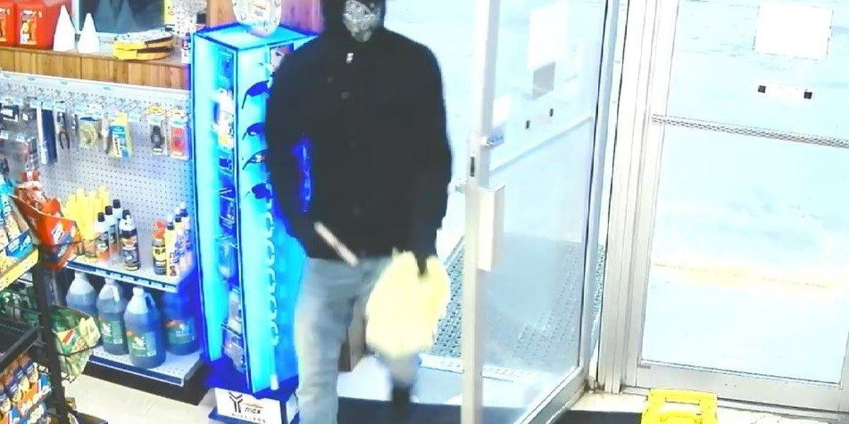 Suspect wanted in Opelika for several armed robberies