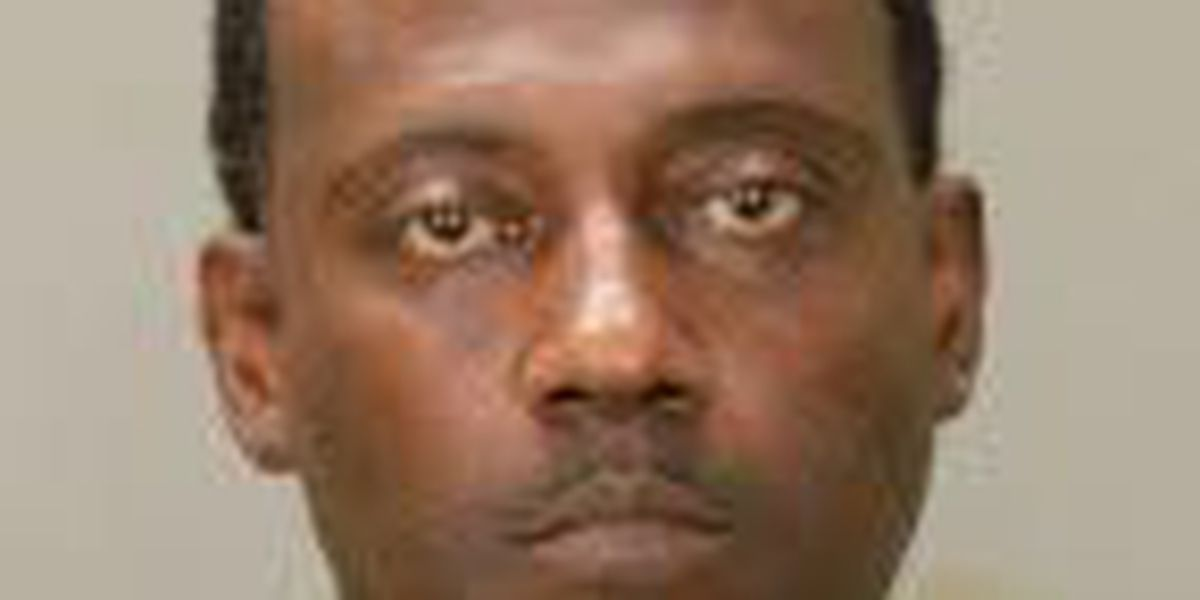 Former Columbus car salesman arrested on alleged fraud charges
