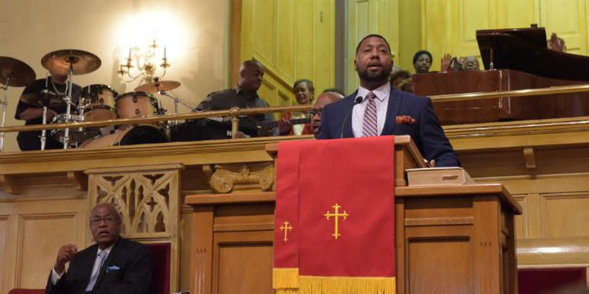 First African Baptist Church marks 176th anniversary