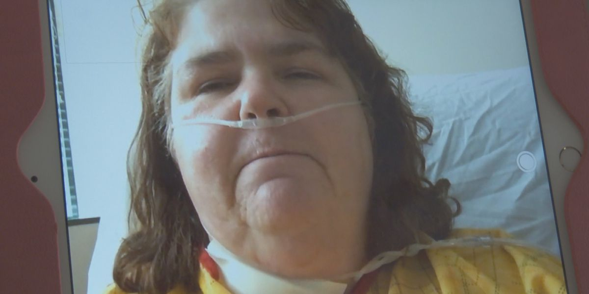 Hours away from being put on ventilator, COVID-19 patient is saved by experimental treatment