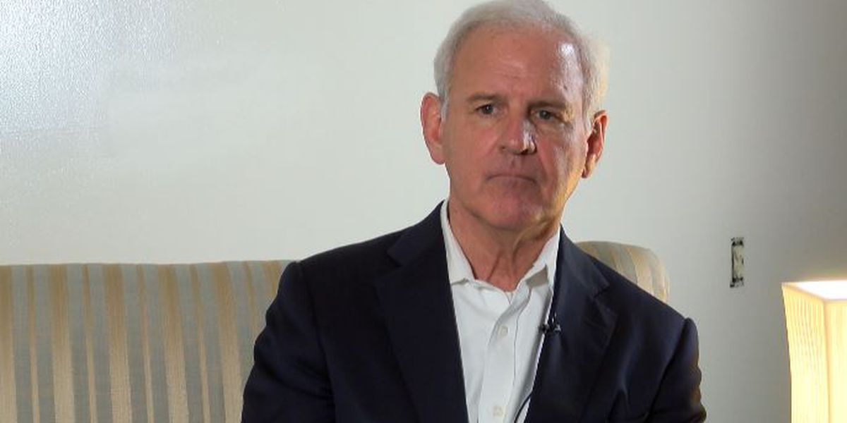 Candidate Profile: Congressman Bradley Byrne runs for US Senate