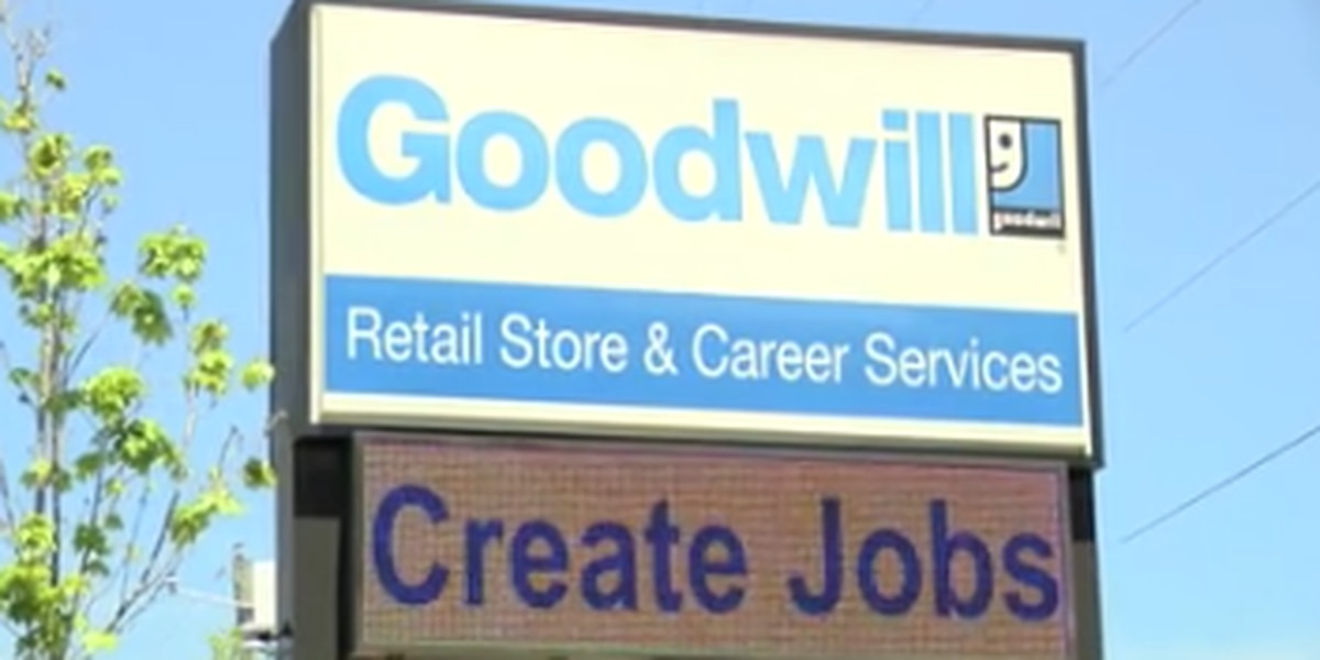 Goodwill offering employment assistance online during COVID-19 pandemic