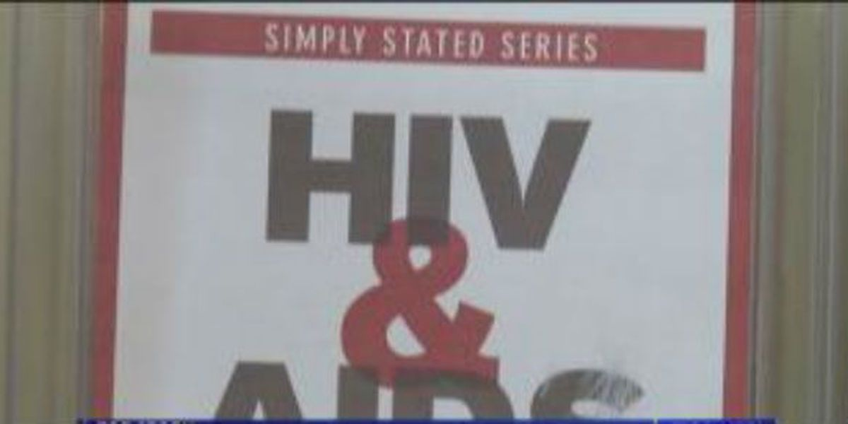 East Alabama clinic fights to put an end to stigmas of HIV