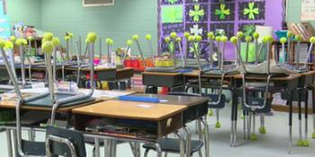 Schools in Muscogee Co. opening early due to cold weather