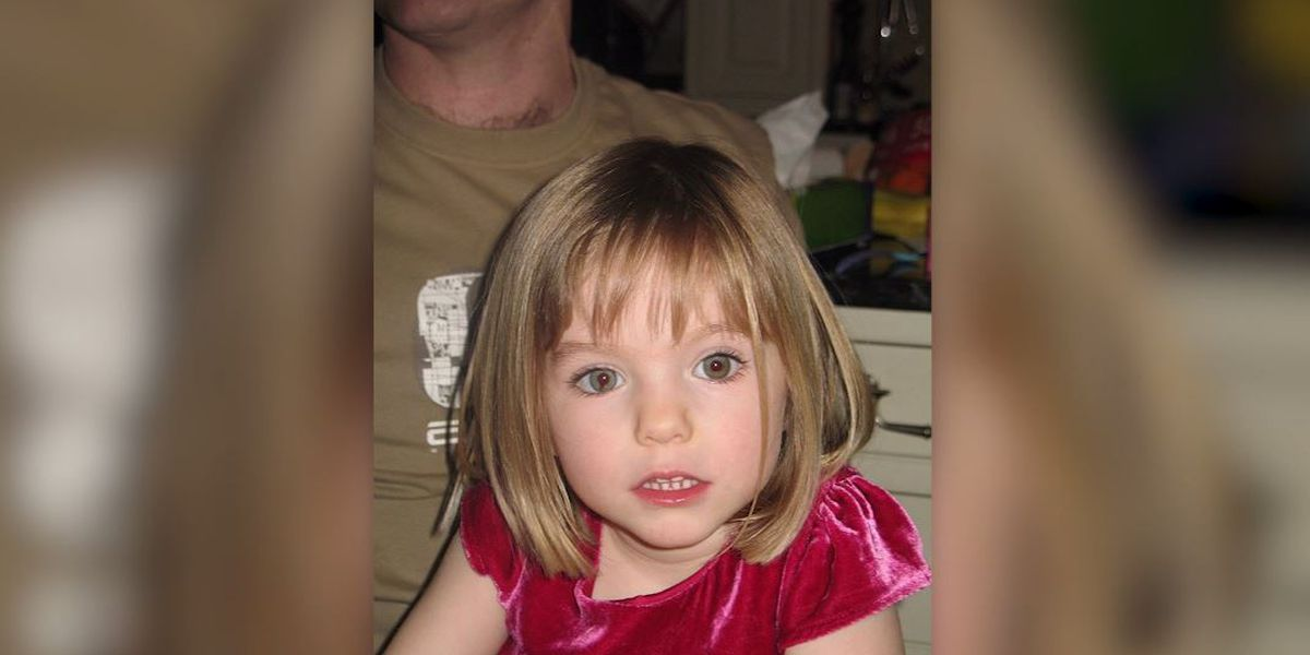 McCann family seeks closure as Germany presumes girl is dead