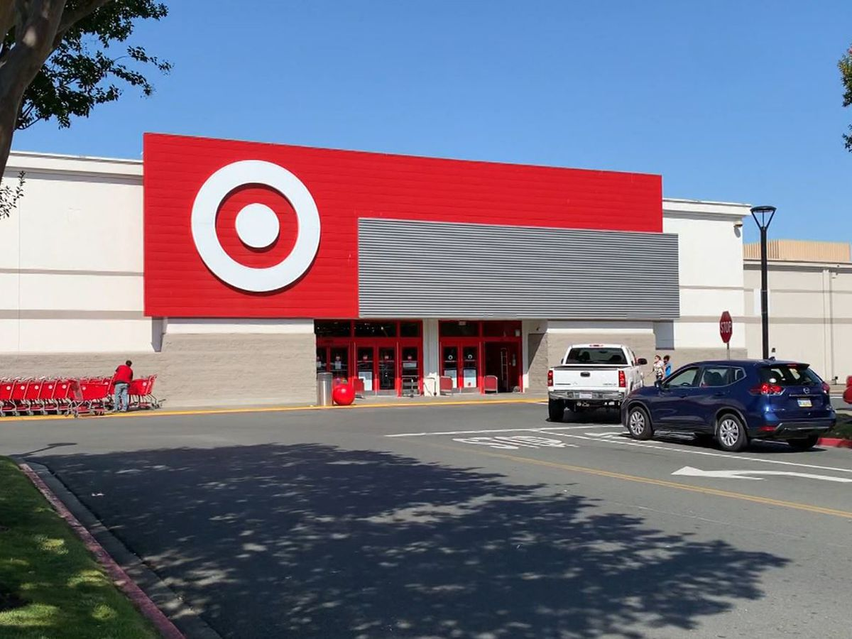 Target bringing back 2-day sales event