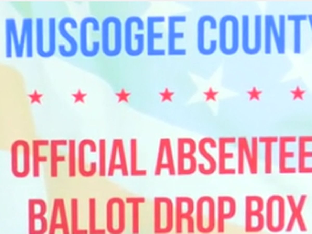 Some Muscogee Co. residents requesting absentee ballot as election day nears