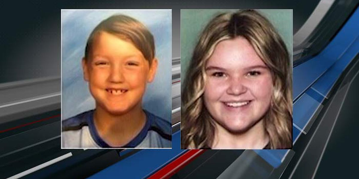 FBI joins search for two missing children, mother and stepfather