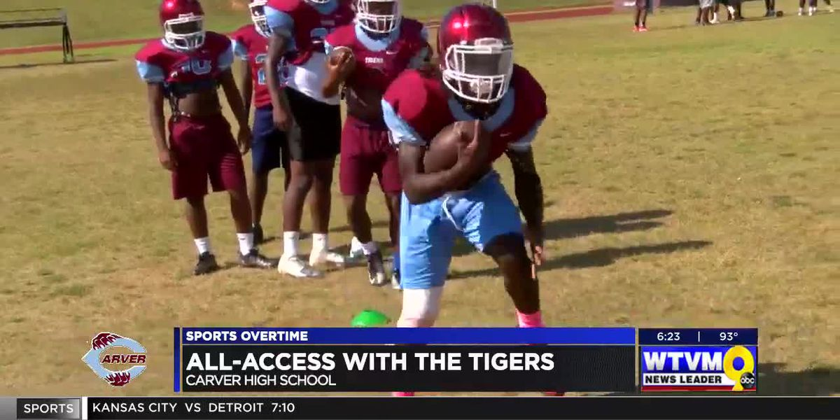 All Access: Carver Tigers