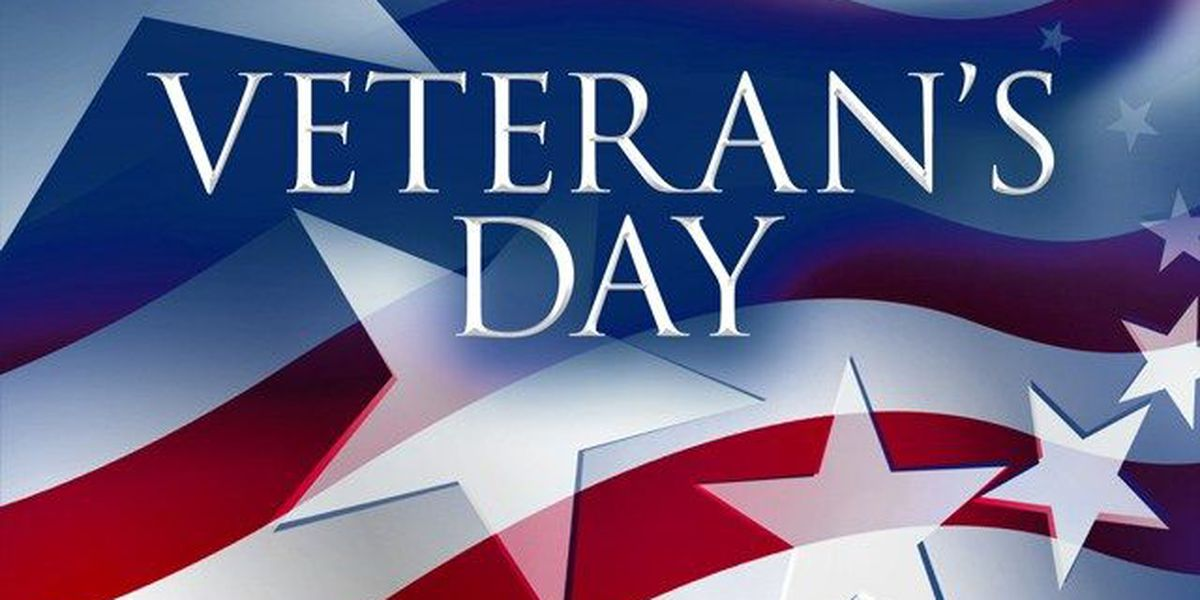 Chattahoochee Valley hosts Veterans Day parade Saturday