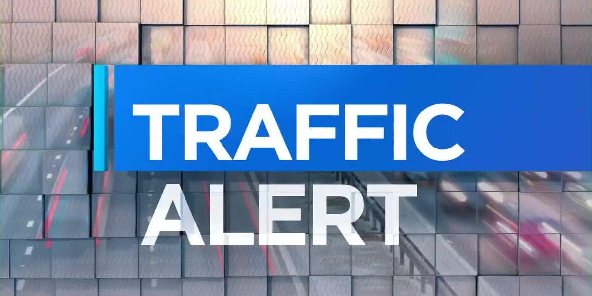 TRAFFIC ALERT: 18-wheeler loses trailer on J.R. Allen in Columbus