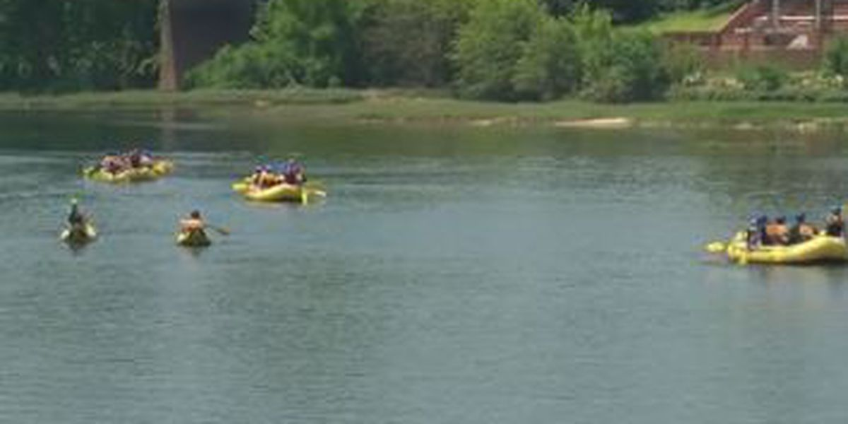 Columbus man hopes to put an end to child drownings with new prevention program