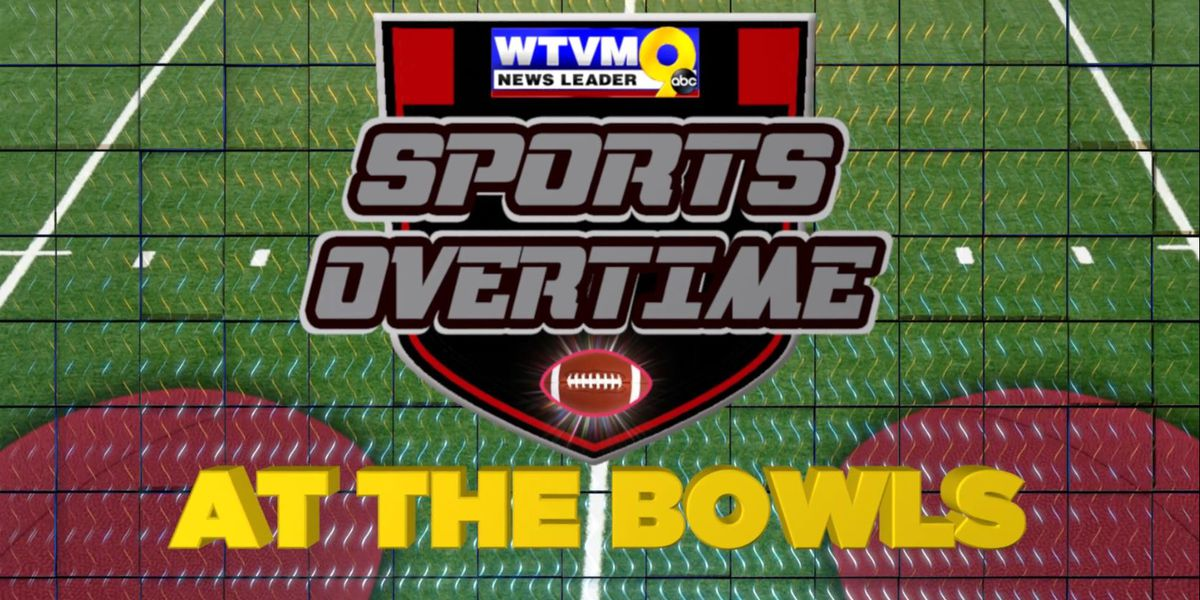 Sports Overtime: At the Bowls