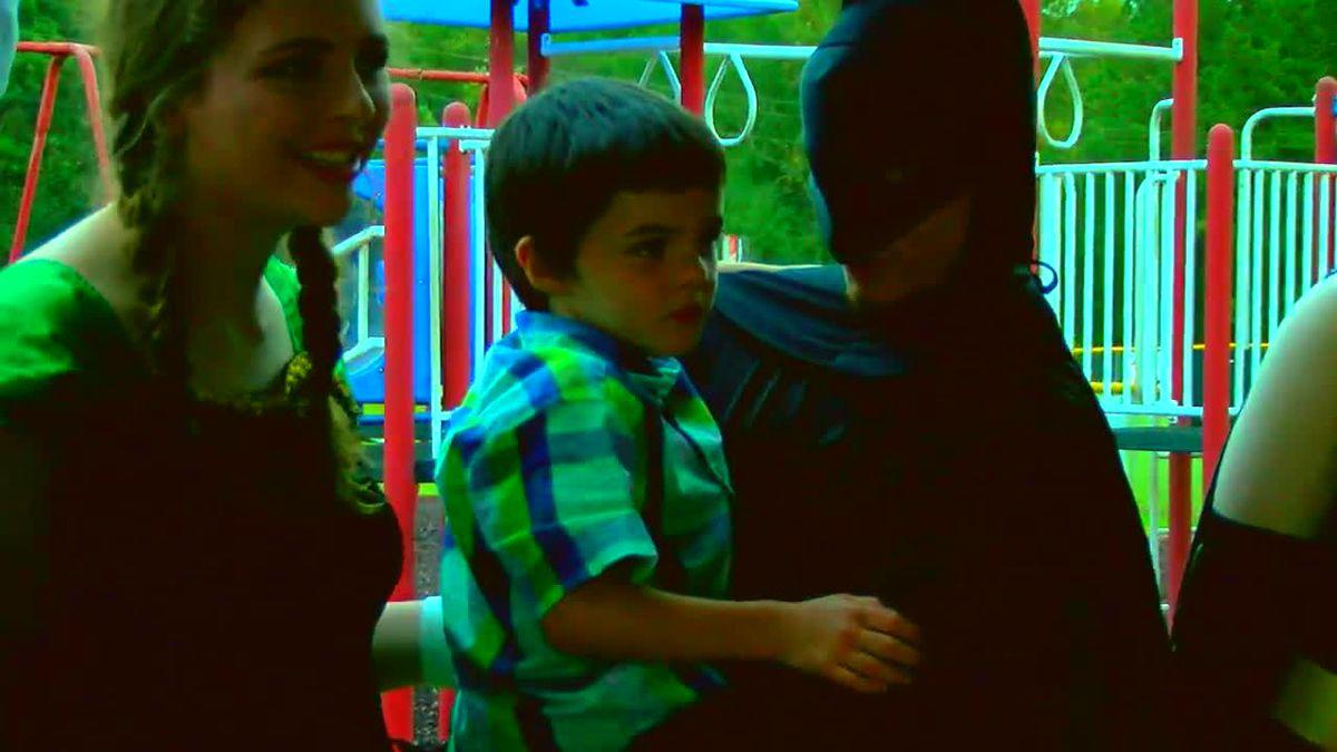 AL boy with autism gets big birthday surprise