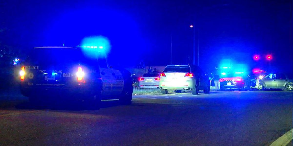 Columbus police chase ends in Phenix City