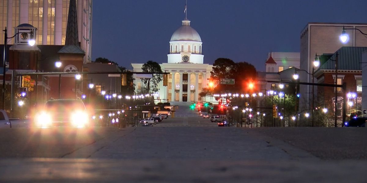 Alabama's Bicentennial celebration planned for this weekend
