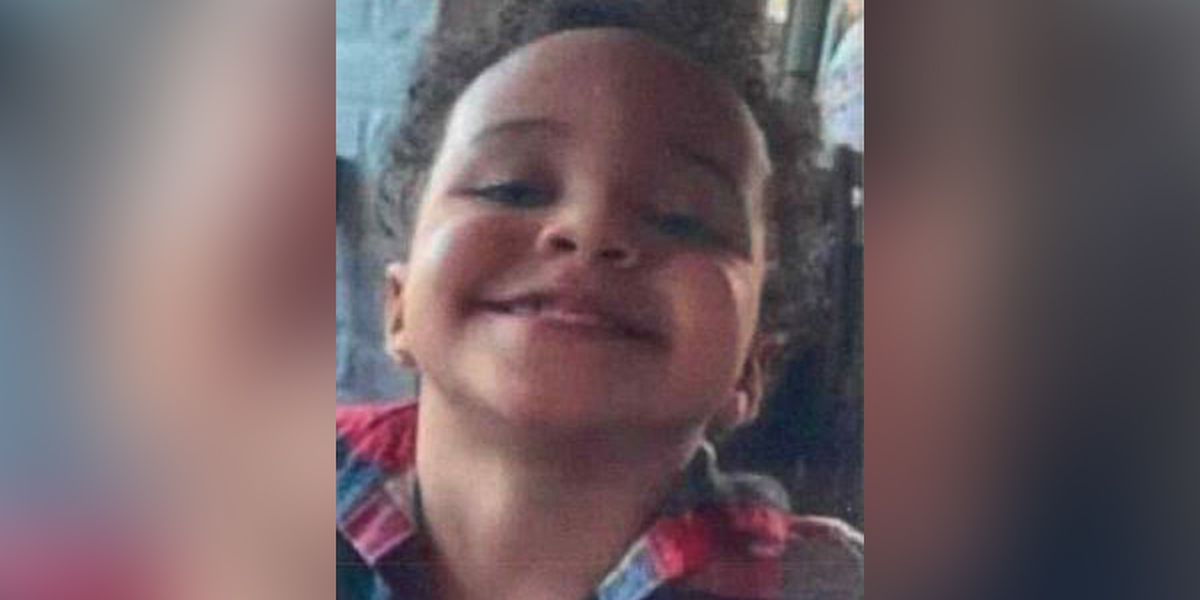 2-year-old boy missing in Nevada