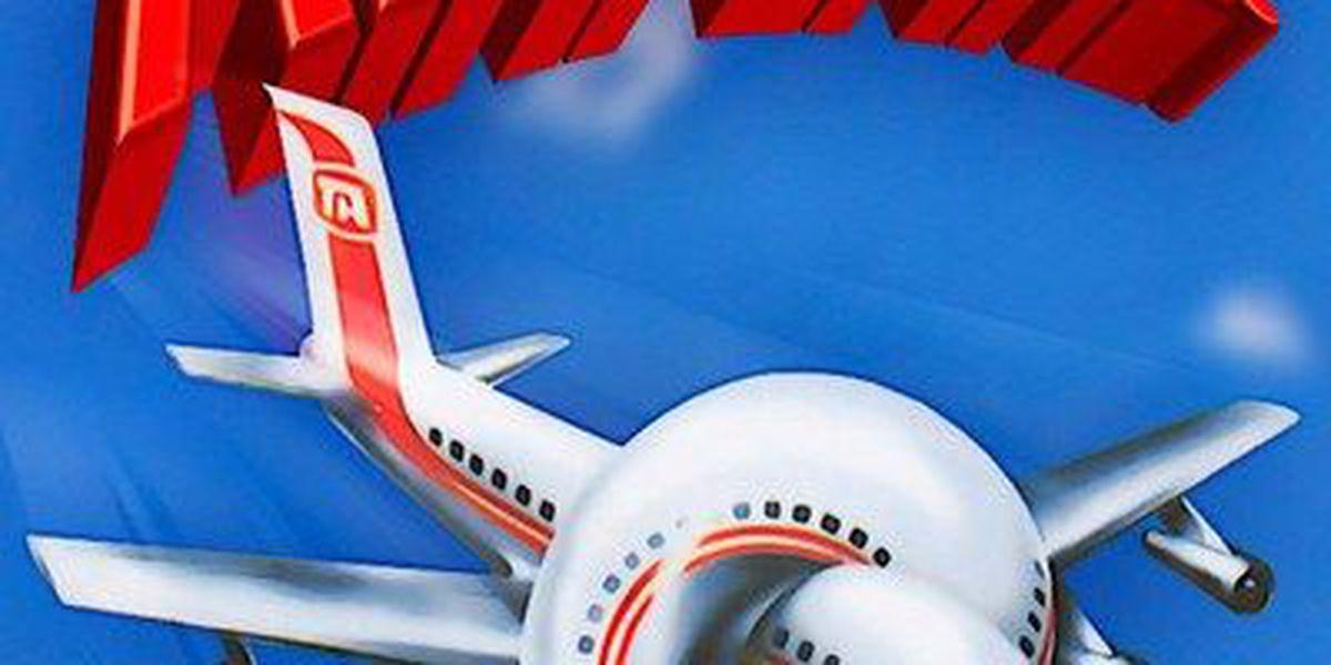 'Airplane' celebrates 35 years!