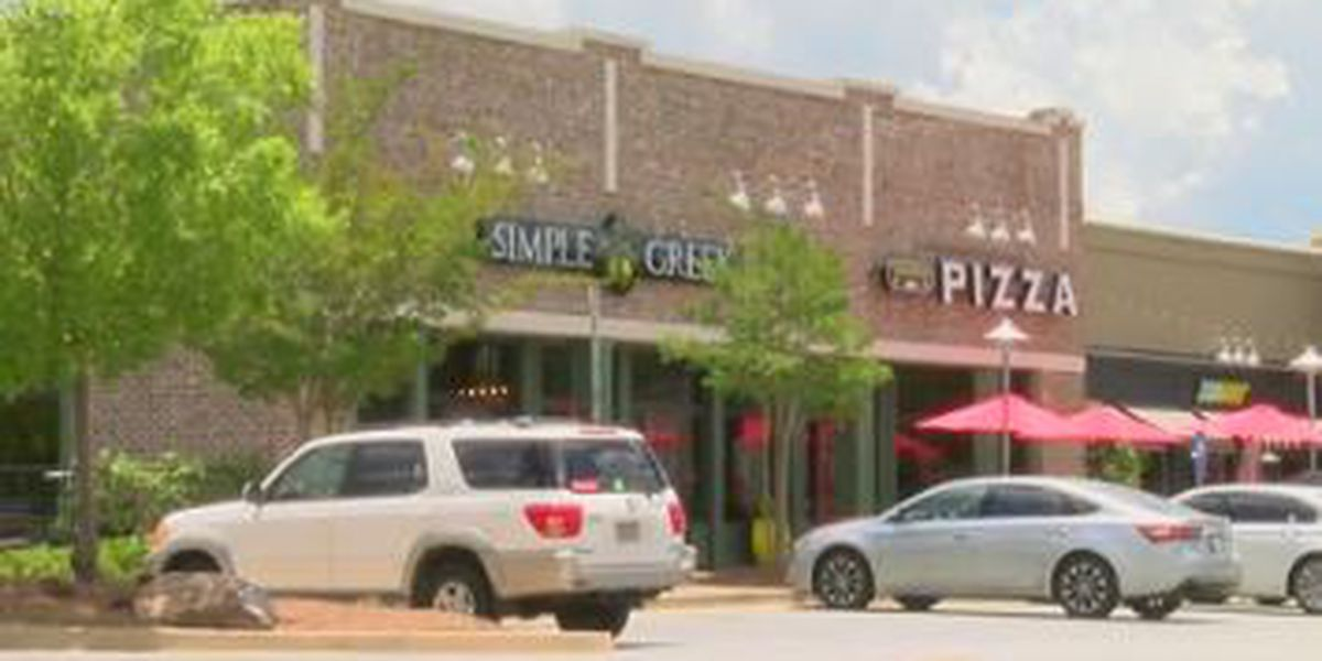 New Simple Greek restaurant opens in Midland