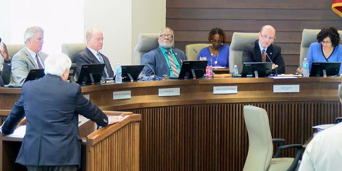 EXCLUSIVE: Columbus City Council alleges Tyler Technologies not following contract