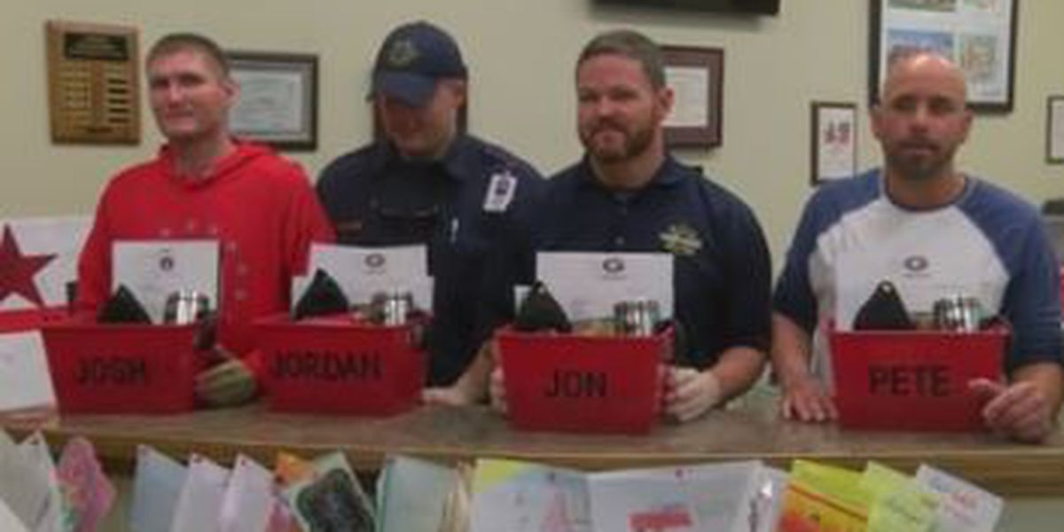 LaGrange firefighters injured in Labor Day house fire speak on the incident and recovery