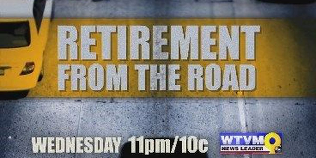 SPECIAL REPORT: Retirement from the road