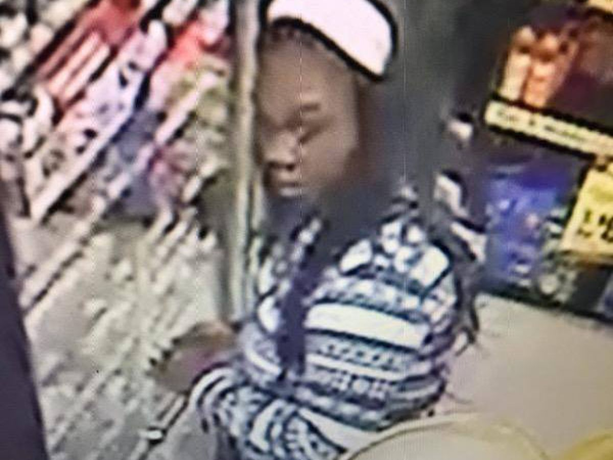 LaGrange police searching for Dollar General shoplifting suspect