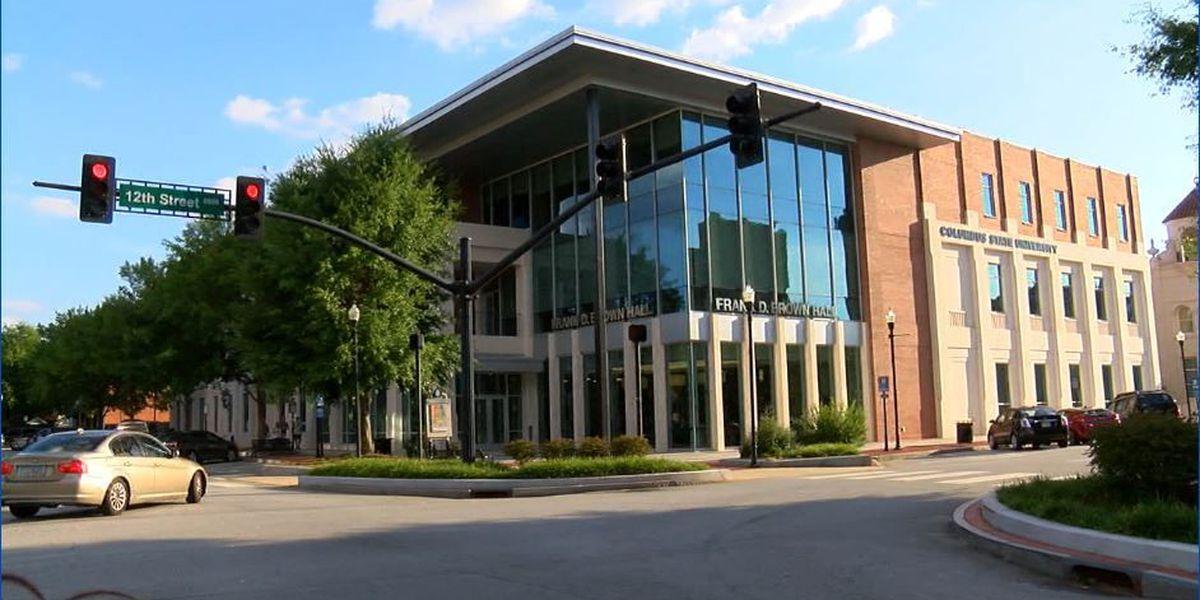 Columbus State University School of Nursing celebrates 50th Anniversary