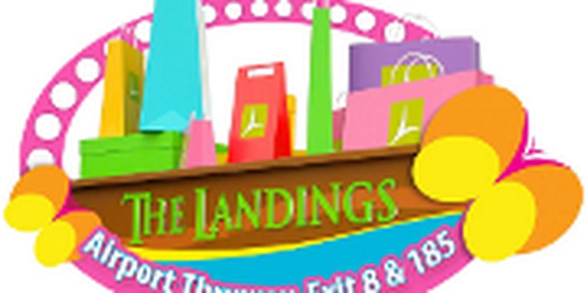 The Landings Shopping Center sells for $30M