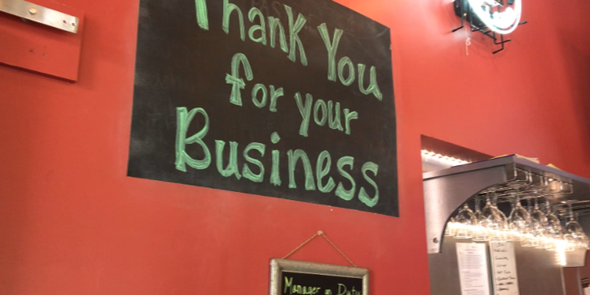 Restaurant owner: It's 'disappointing' not to be included in 'Safer at Home' order
