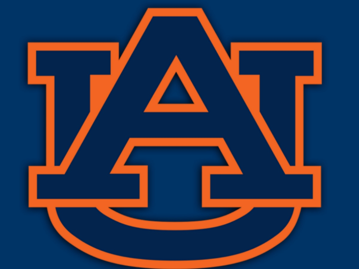 Show your school spirit at AU's Final Four game with an Auburn-themed chest wax