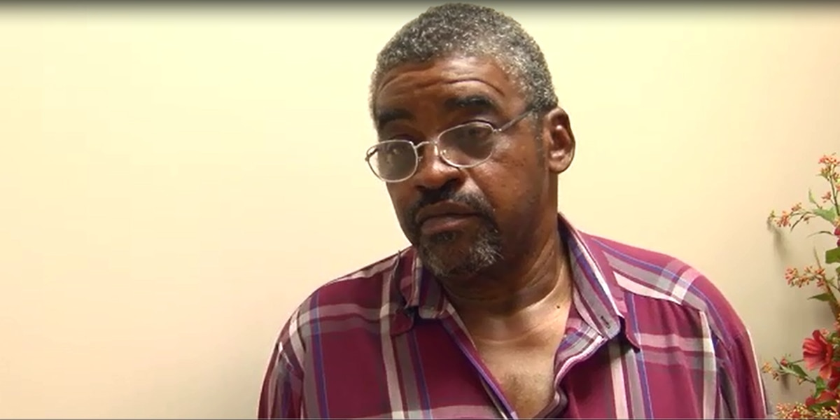 Grandfather of Deonte Giles speaks out: 'Grandson was not a murderer'
