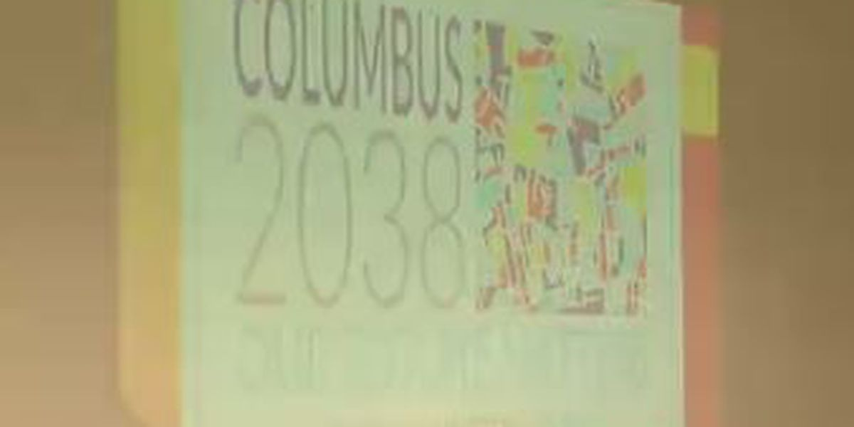 Columbus 2038 meetings to discuss the future of the city wraps up